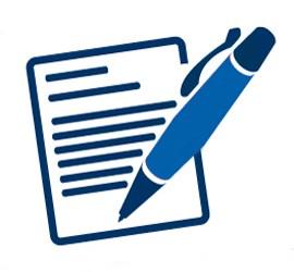 Formulaire pour les inscriptions aux cours