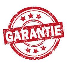 Certificats des Garanties